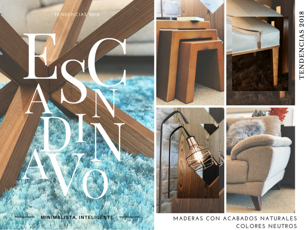 Muebles placencia 2018 trends style ambitions for Trends muebles